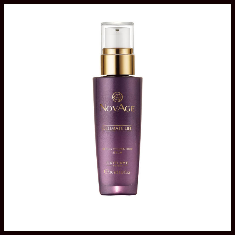 Ultimate Lift Lifting Concentrate Serum
