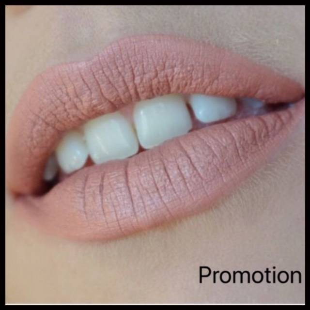 Powerlips Fluid: Metallic Promotion