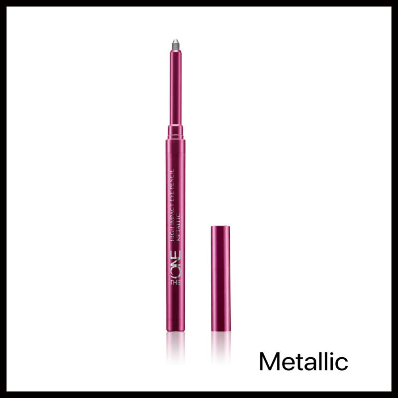 High Impact Eye Pencil Metallic