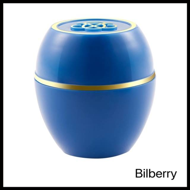 Protecting Balm with Bilberry Seed Oil (Limited edition)