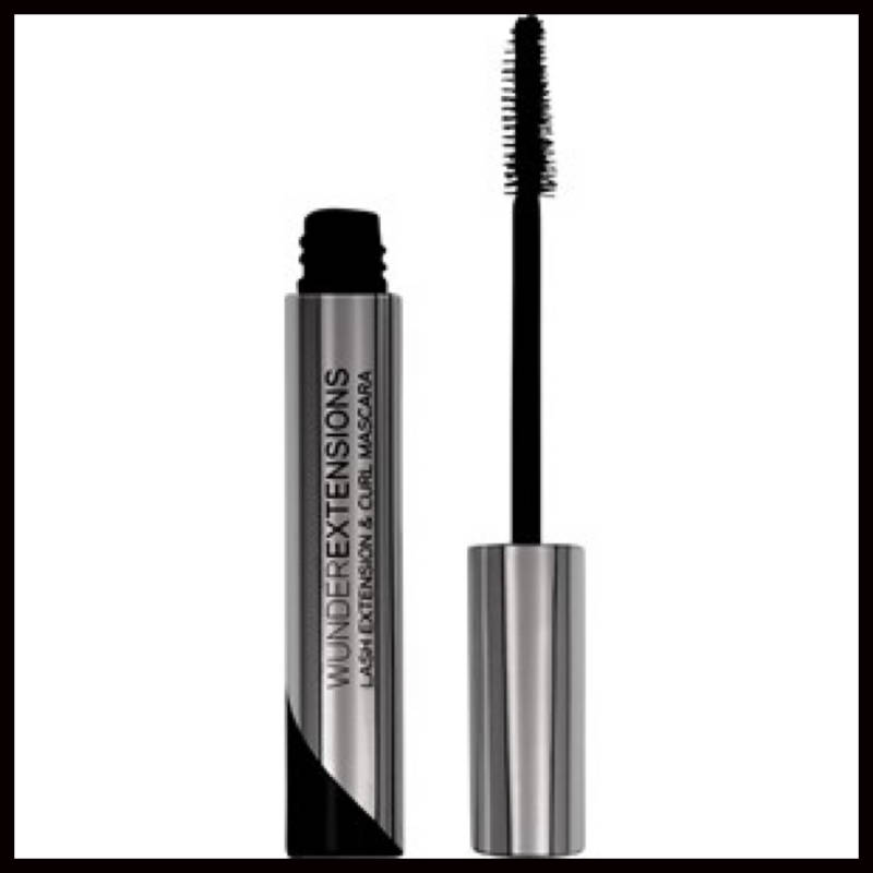 Wunderextension Lash Extensions & Curl Mascara