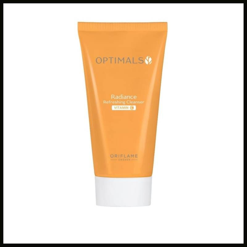 Optimals Radiance Refreshing Cleanser