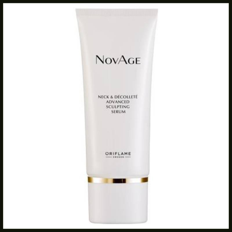 Novage Neck & Décolleté Advanced Sculpting Serum