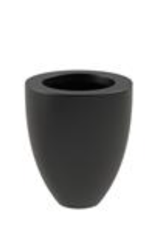 (PC1)   Canna | Polyester rond  | 500x590mm