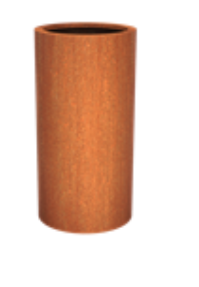 (CT8.3) ATLAS Corten (CT8.3) | Rond | 600x1200 mm