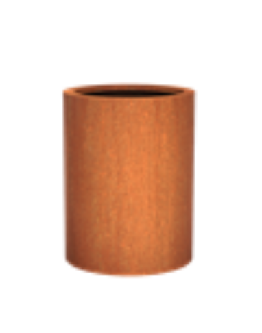 (CT8.1) ATLAS Corten Rond | 600x800 mm