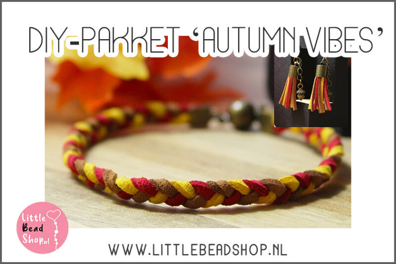 DIY-Pakket 'Autumn Vibes'