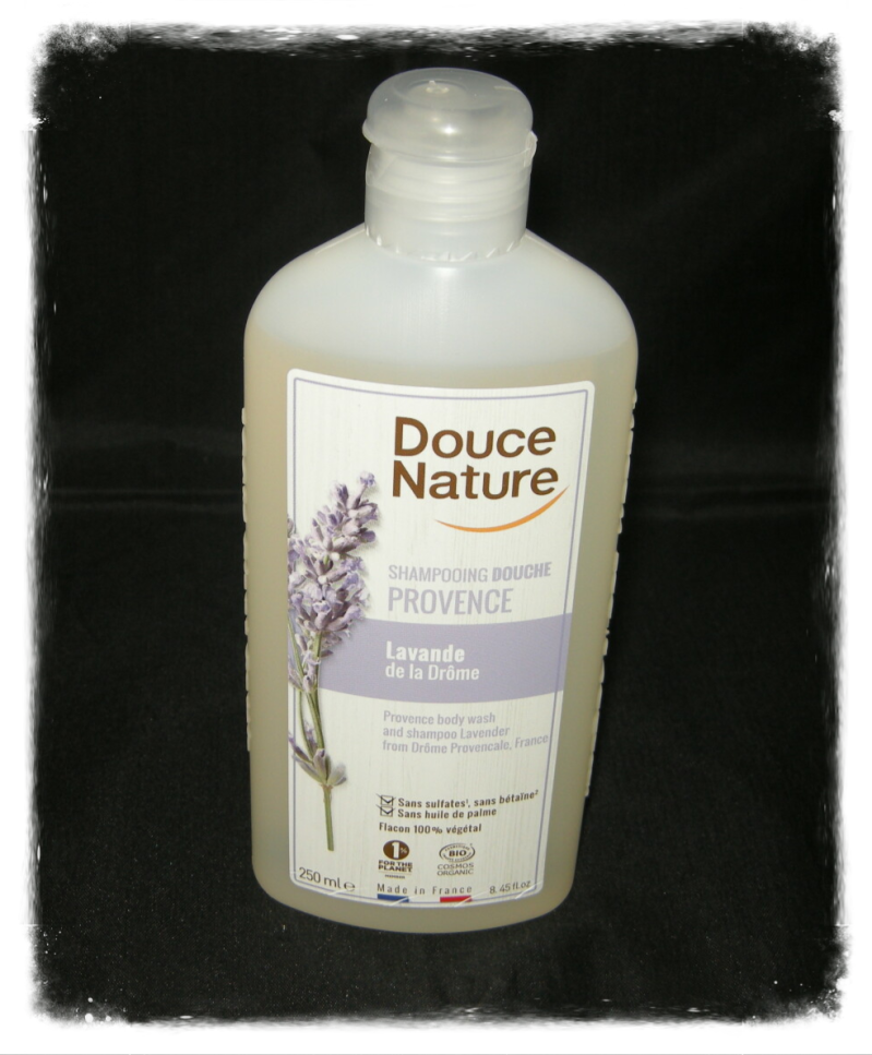 Douchegel lavendel 250 ml