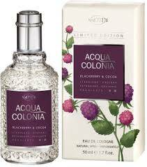 Acqua Colonia Blackberry & cocoa