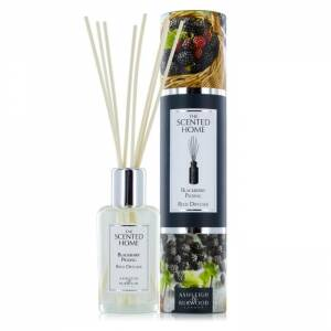 Ashleigh & Burwood Reed Diffuser Blackberry Picking