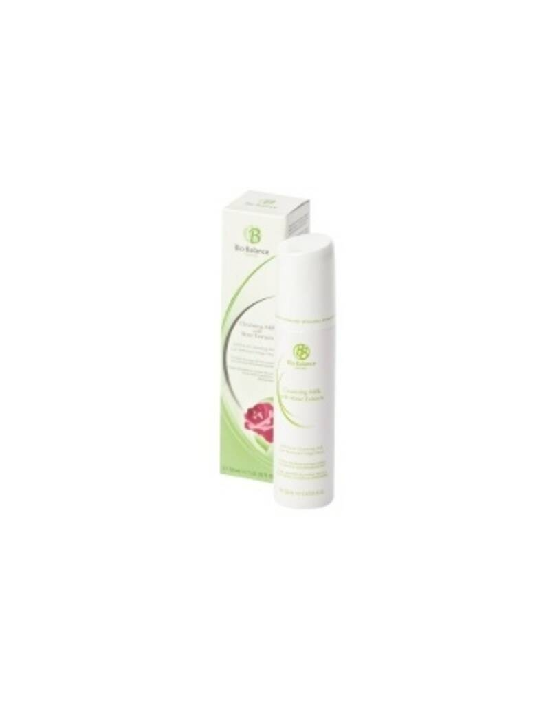 Cleansing milk with Rose Extracts Bio Balance