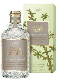 Acqua Colonia Mirrh & Kumquat