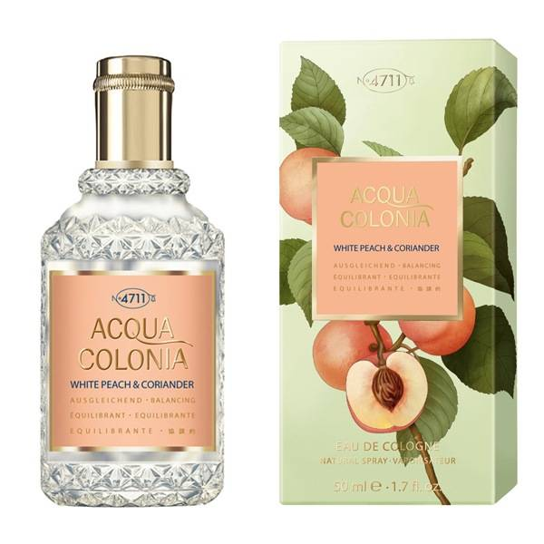 Acqua Colonia White Peach & Coriander