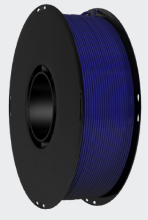 Kexcelled PLA K5 - Blue Purple - 1 kg spool 1,75mm