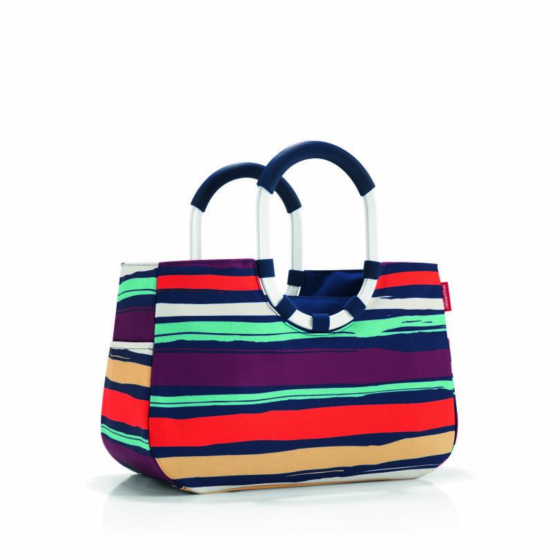Loopshopper M Artist Stripes