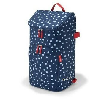 Citycruiser Bag Spots Navy