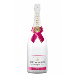 MOET CHANDON ICE IMPERIAL PINK
