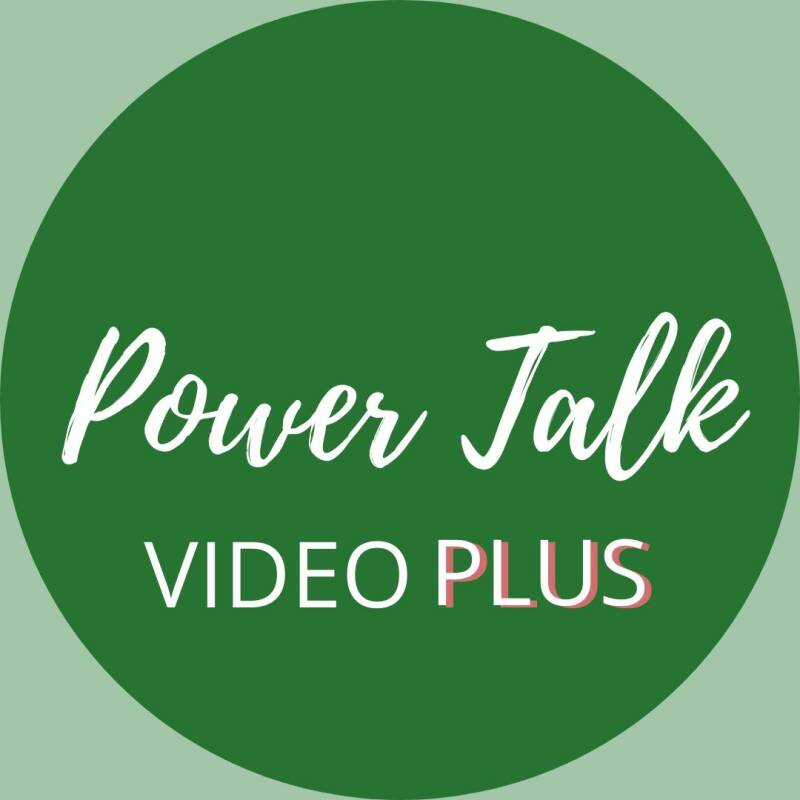 Power Talk video Plus
