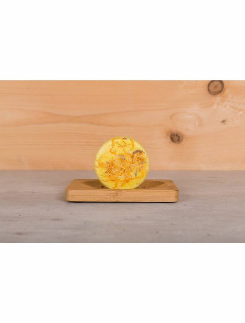 Happy Soaps - Shampoo Bar Chamomile Down & Carry On