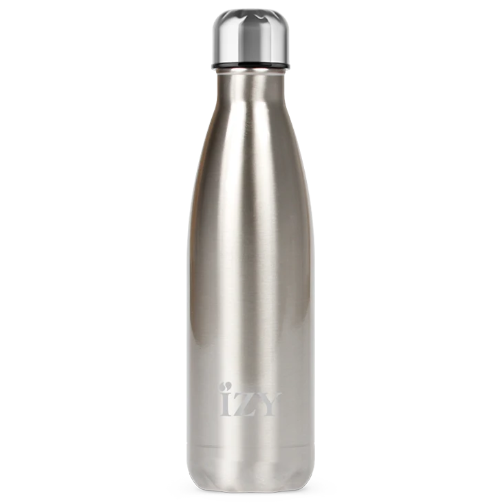 IZY - Rocky Mountain Silver thermosfles 500ML