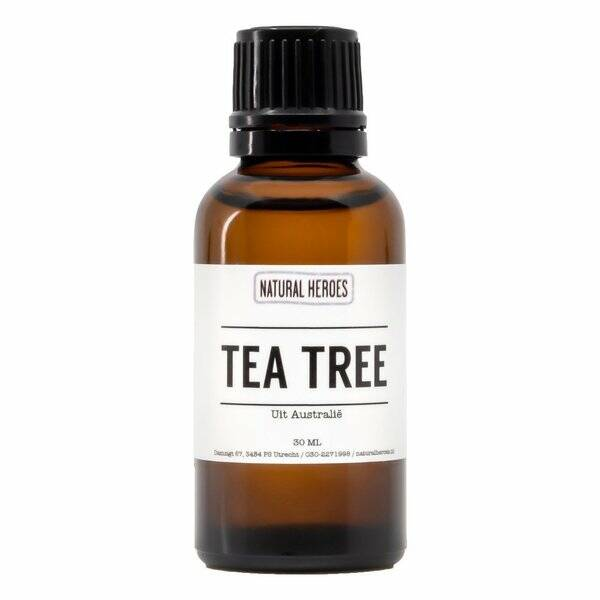 Essentiële olie - Tea Tree