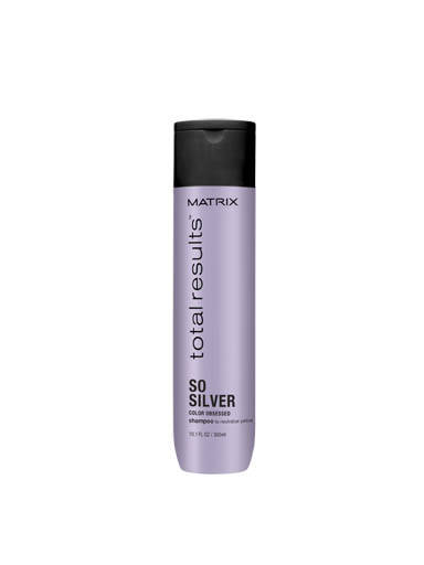 Matrix Totalresults So Silver Shampoo