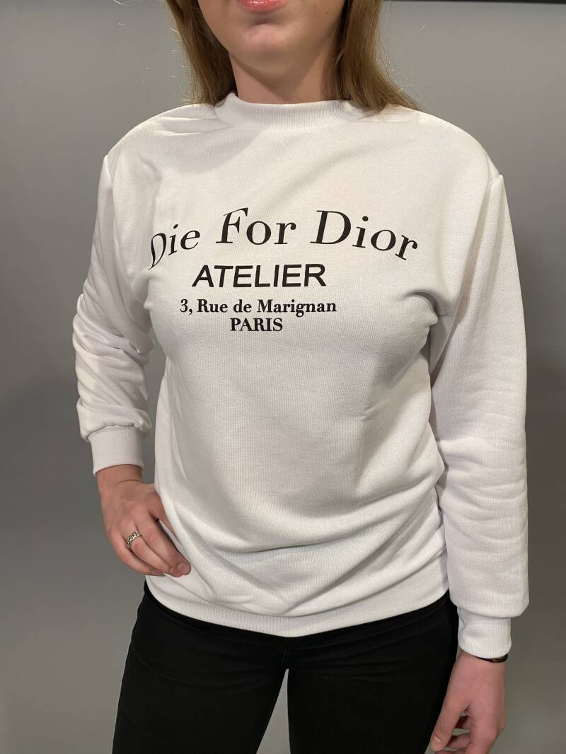 D-Aterlier Sweater