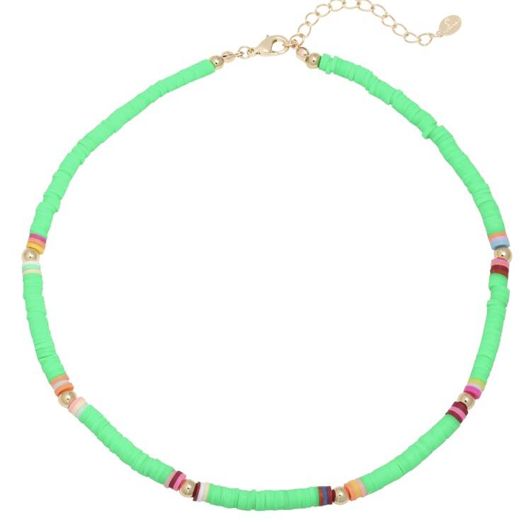 surf babe necklace