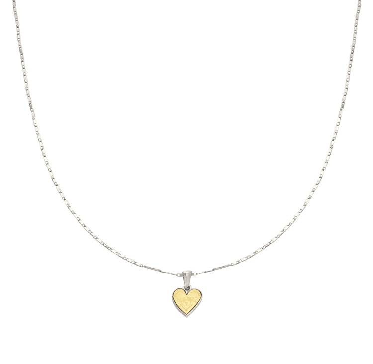 ticket to Anywhere necklace