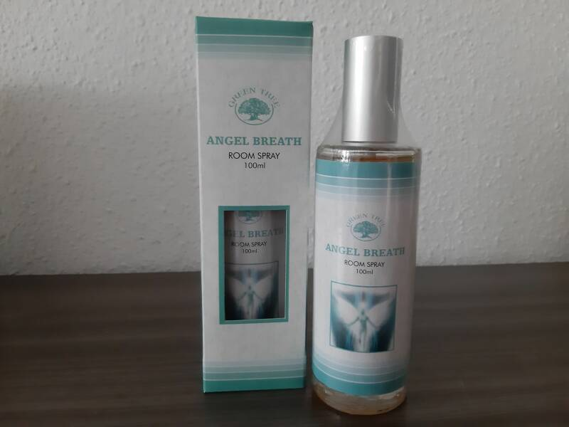 Green Tree roomspray ~ Angel Breath 100ml