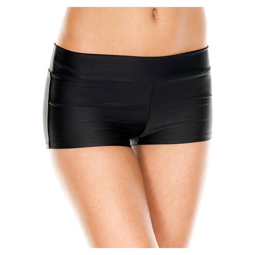 Dames Short - Zwart