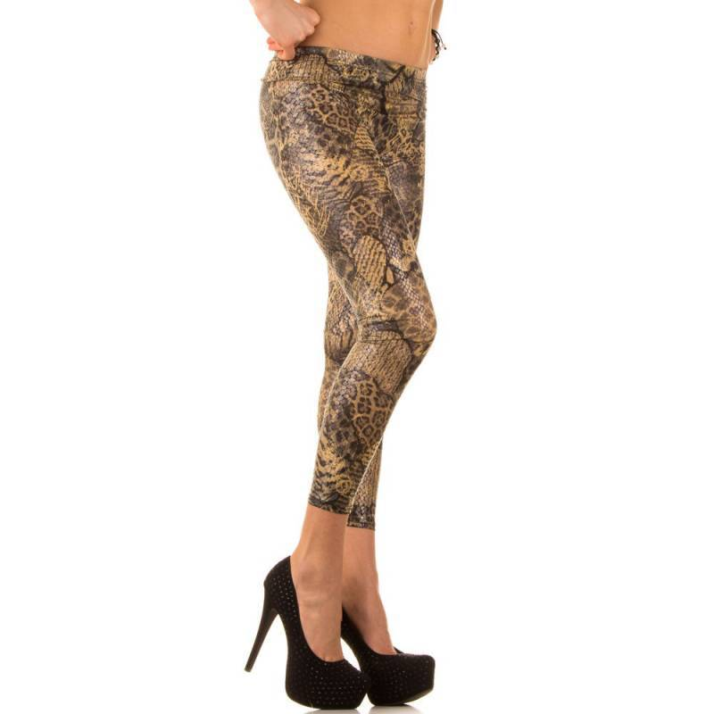 DAMES Disgn legging one size 93023