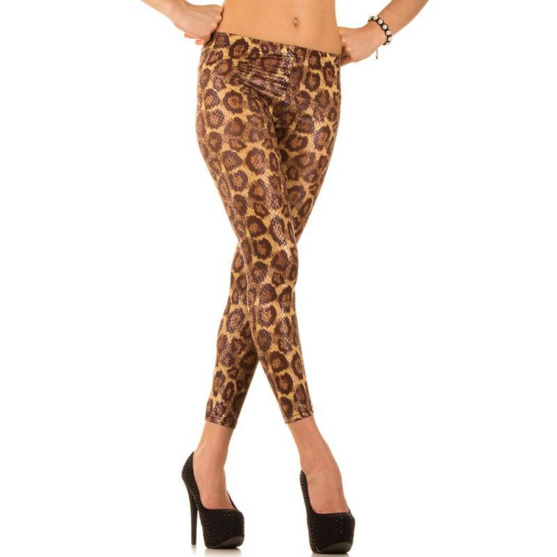DAMES Disgn legging one size 93025