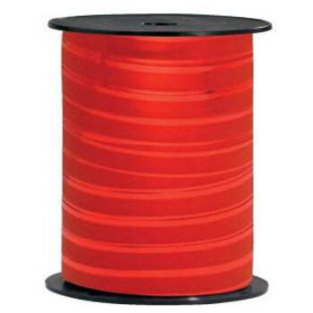 725410 Lint Luxe 10mm x 225mtr Gregoire  rood SC/8043