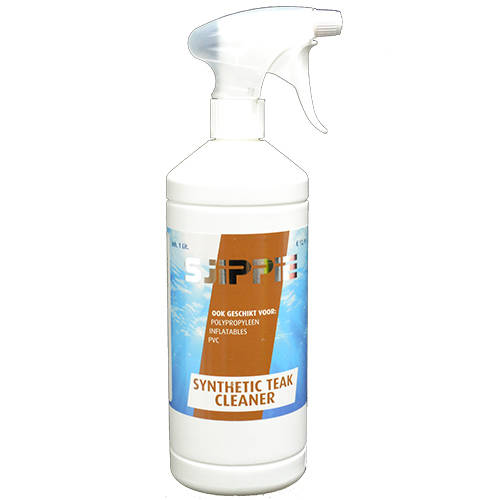 Sjippie - Synthetic Teak Cleaner / V-3018