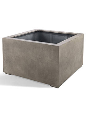 Grigio Low Cube Natural concrete