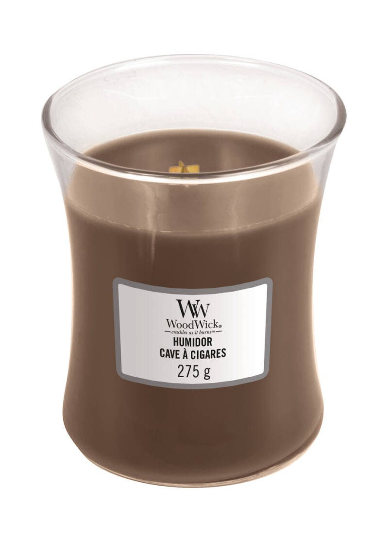 WW Humidor Medium Candle
