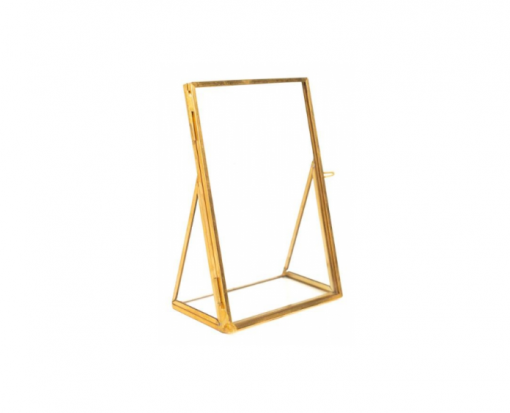 Photoframe Gil S Gold