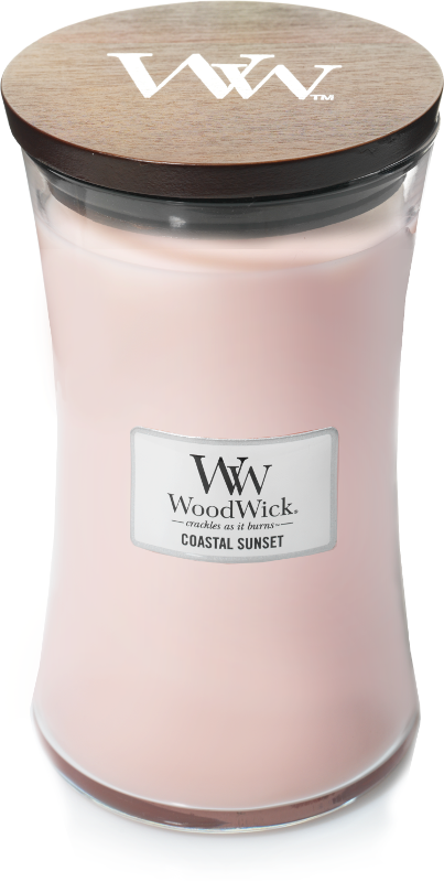 WW Coastal Sunset Large Candle