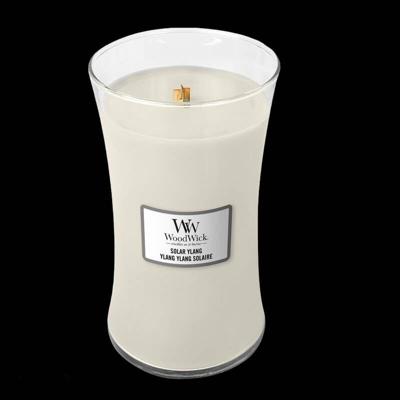 WW Solar Ylang Large Candle