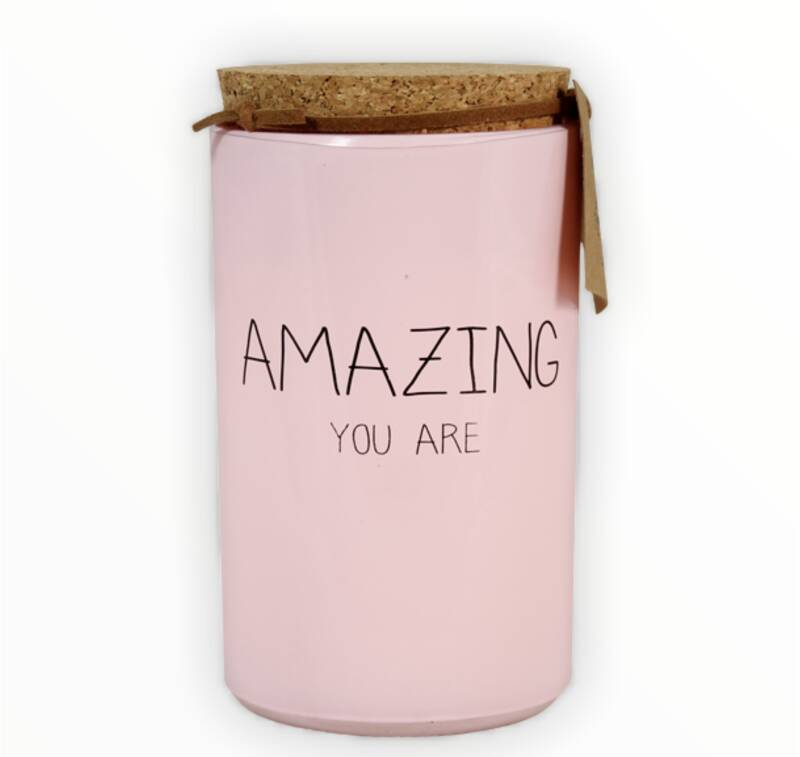 SOJAKAARS - AMAZING YOU ARE - GEUR: GREEN TEA TIME