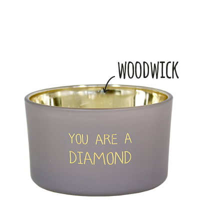 SOJAKAARS - YOU ARE A DIAMOND - GEUR: AMBER'S SECRET