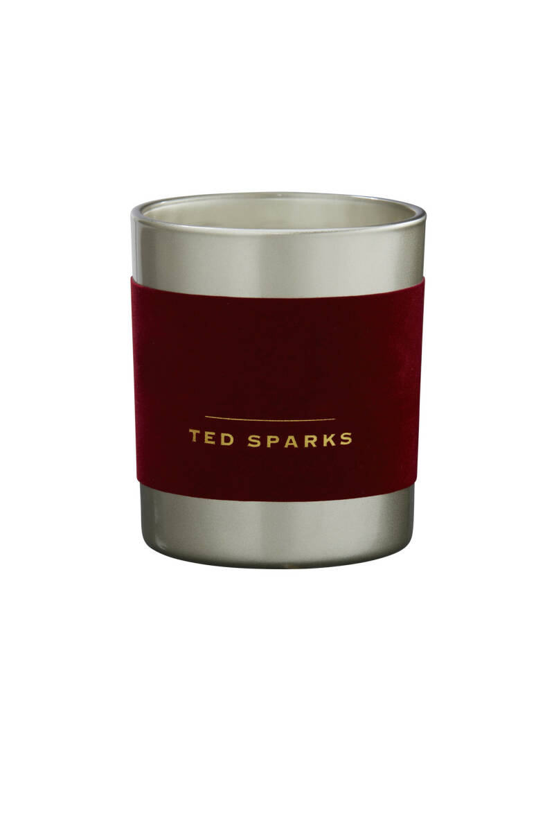 TED SPARKS - Demi - Wood & Musk