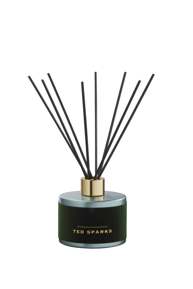 TED SPARKS - Diffuser - Moss & Sandalwood