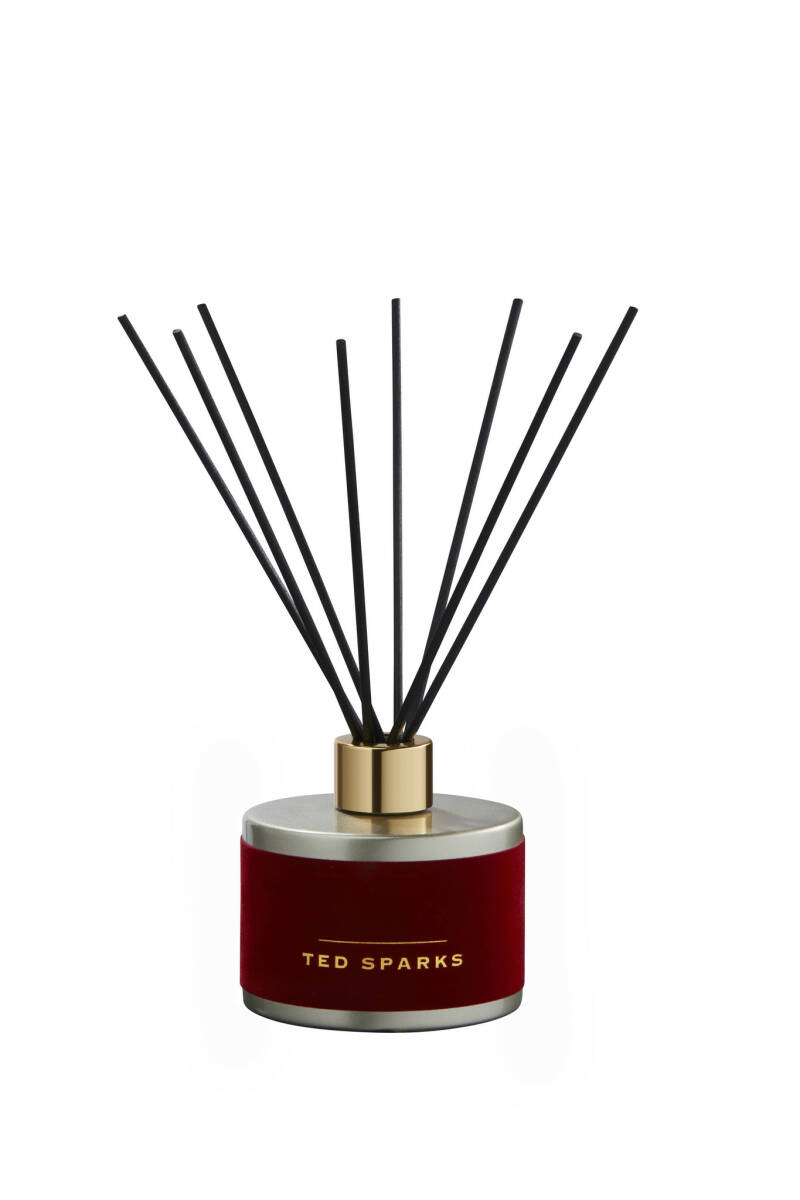 TED SPARKS - Diffuser - Wood & Musk