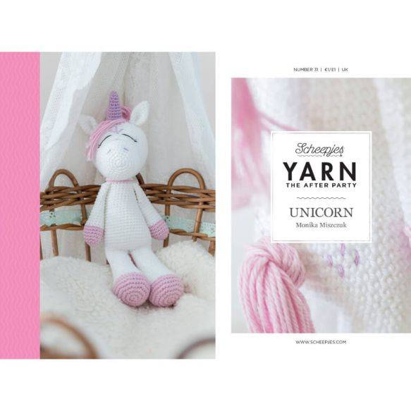 Yarn the afterparty no 31, Unicorn