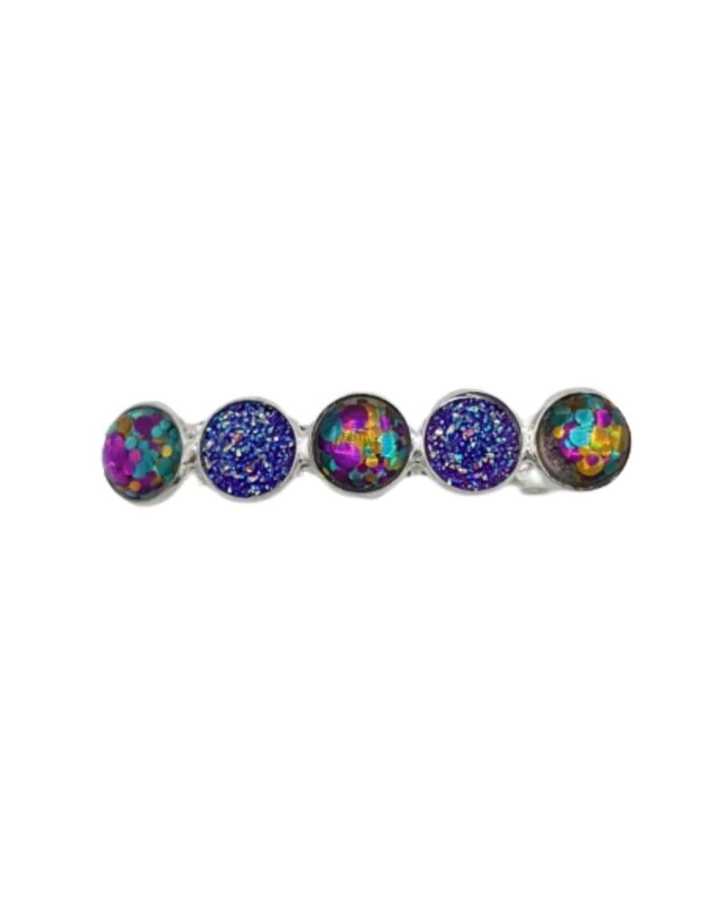 Haarspeld Cabochons Confetti