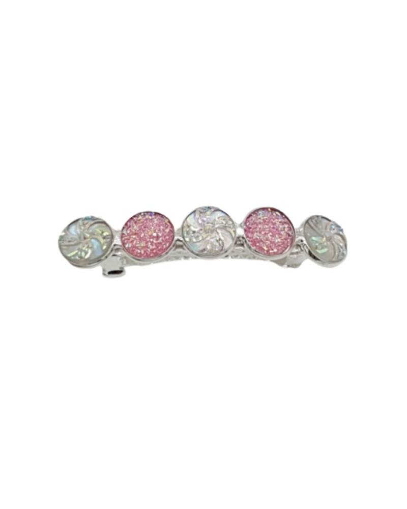 Haarspeld Cabochons Sparkle