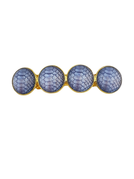 Haarspeld Cabochons Mermaid