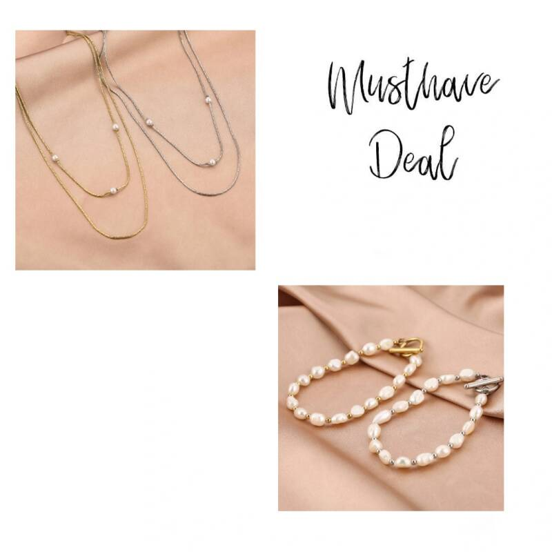 Musthave Deal - Pearls